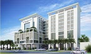 Bệnh viện Đa khoa Tâm trí – Nha Trang